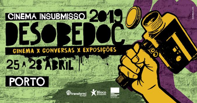 Desobedoc 2019